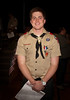 Alex's Eagle Scout Court of Honor 122609 :